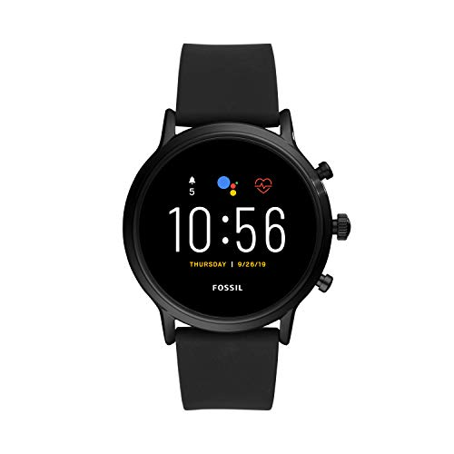 Fossil Gen 5 Carlyle Touchscreen Smartwatch with Speaker, Heart Rate, GPS and...