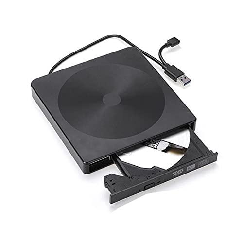 Externa Tipo-C USB 3.0 DVD de la Unidad óptica de CD ROM grabadora de DVD Lector de CD DVD RW Unidad óptica