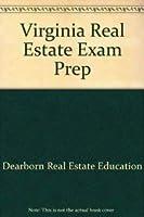 Virginia Real Estate Exam Prep, 3rd Edition 1427782431 Book Cover