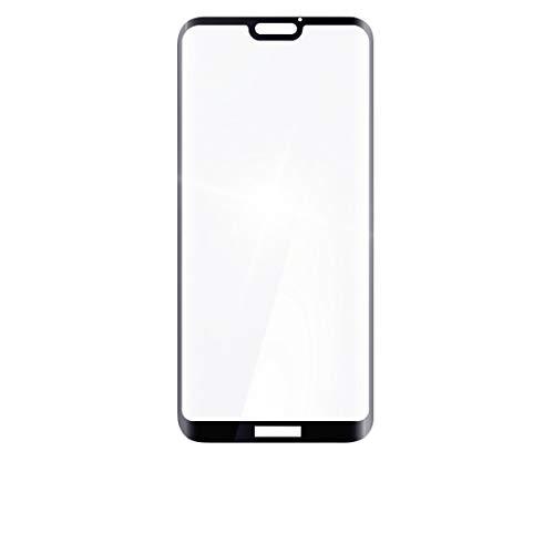 Preisvergleich Produktbild Hama 00186225 Bildschirmschutzfolie Huawei P30 Pro 1 Stück(e) - Bildschirmschutzfolien (Klare Bildschirmschutzfolie,  Huawei,  Huawei P30 Pro,  Kratzresistent,  Schwarz,  Transparent,  1 Stück(e))