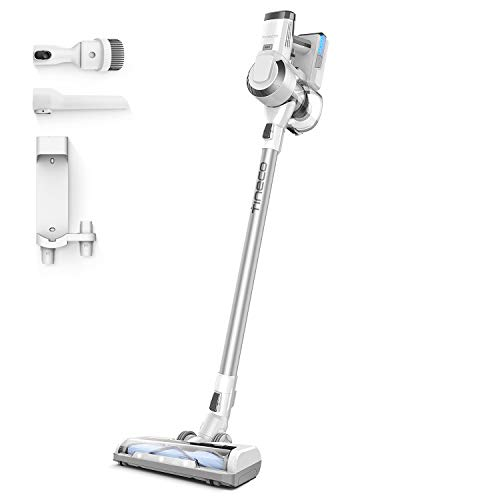 Tineco Cordless Vacuum Cleaner, A10 Hero Lite/Spartan, Stick Handheld Vacuum Great for Pet Hair Hardwood Floor Carpet, Lightweight Powerful Suction with Rechargeable Battery