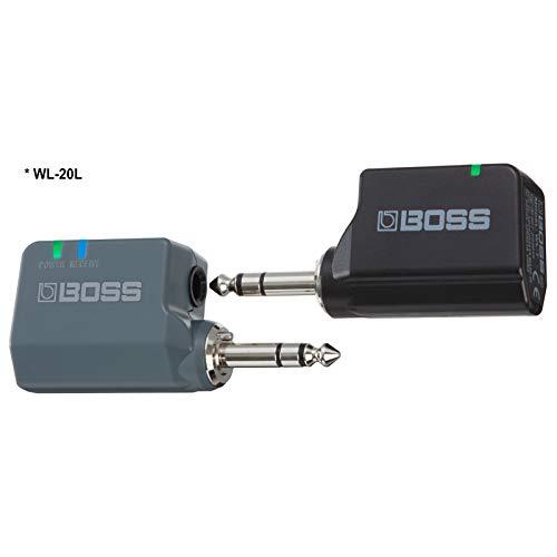 BOSS/WL-20ギターワイヤレスシステム
