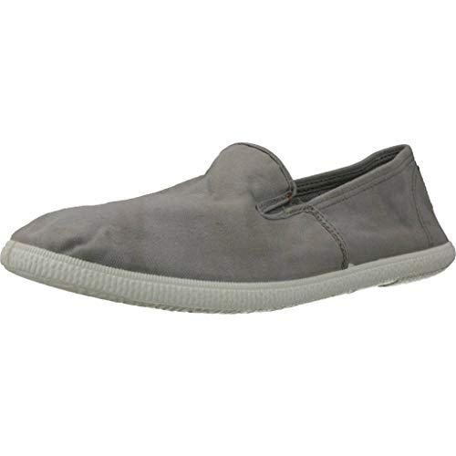 Victoria Zapatos 06817 para Hombre Gris 42 EU