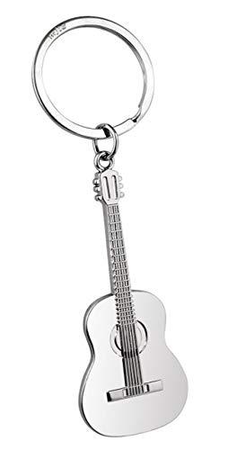 Ten sleutelhanger gitaar Classica Code EL7855 cm 11,5 x 3,5 x 0,3 h by Varotto & Co.