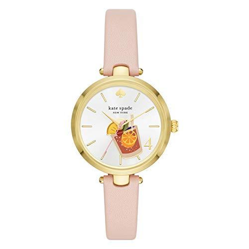 Kate Spade Damen-Uhren Analog Quarz One Size 87972071