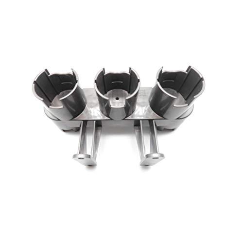 WLPTION Dyson V7 V8 V10 Partes de aspirador Cepillos Soporte Soporte Soporte Accesorios