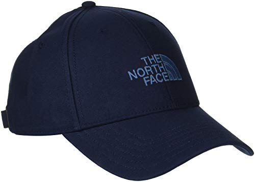 The North Face Ascentials TNF Gorra 66 Classic, Unisex adulto, Shady Blue/Gull...