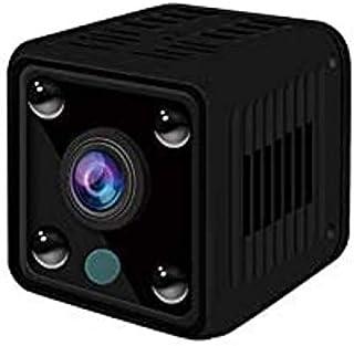Mopoq Mini WiFi HD 1080P Wireless Surveillance Camera With Night Vision Function, Mini DV Camera, IP DVR Security Camera, ...