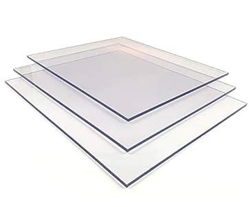 Placa policarbonato UV transparente Makrolon® UV
