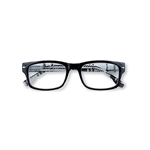 Zippo Lesebrille B4 Black 200