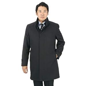 [REGAL] スタンドカラースタンダードコート【合繊】 秋冬用 GT61801-99 M
