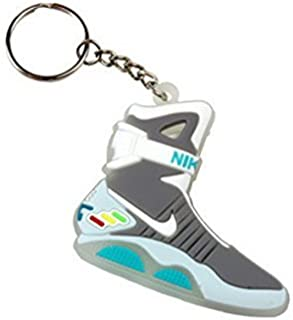 Air Mag Back To The Future Sneaker Chicago Bulls AJ 23 ...