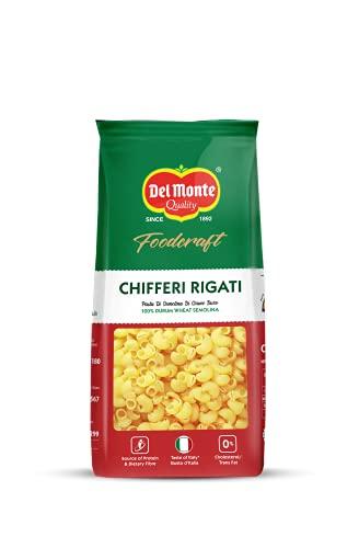 Del Monte Food Craft Elbow Pasta, 1kg