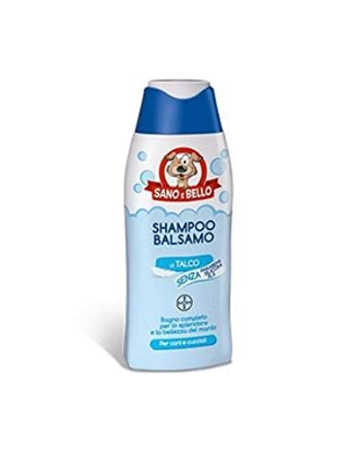 Bayer - Shampoo Balsamo Cani 250Ml