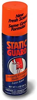 Lewis N. Clark Static Guard 1.4oz Spray - SG1
