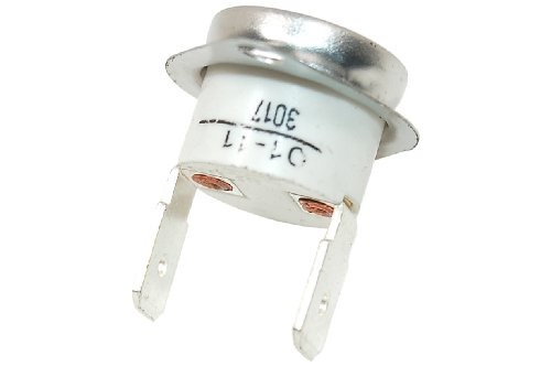AEG Electrolux Zanussi Tumble Dryer Temperature Sensor Probe. Genuine part...