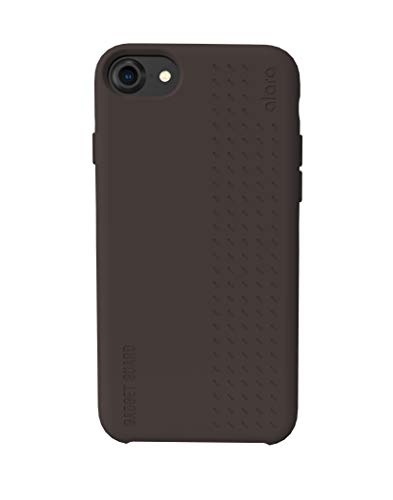 Gadget Guard Anti-Radiation Slim Case for iPhone with Alara Technology (Charcoal) (iPhone 7)