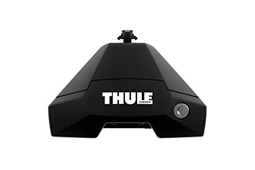 Thule 710500 Evo Clamp (ohne Montagekit)