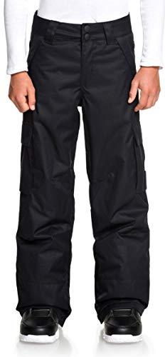 DC Banshee Snowboard Pants Kid's Sz XXL (16) Black