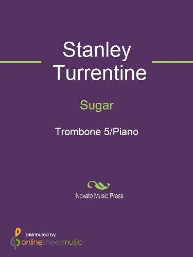 Sugar - Piano Accompaniment (English Edition)
