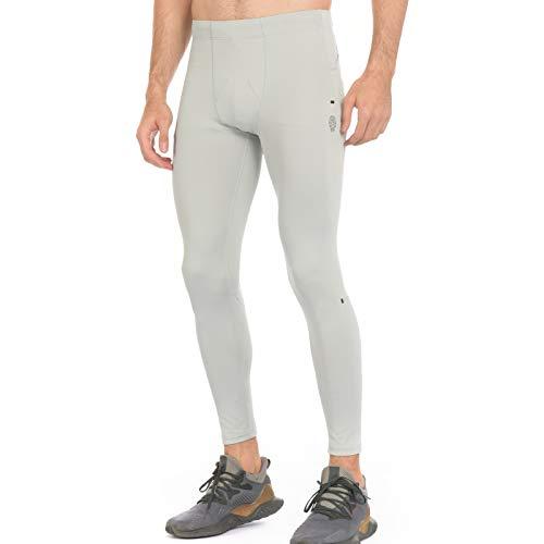 TITLE_PIQIDIG Workout Leggings for Men