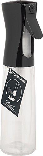 Sibel - Brumisateur Noir Extreme Mist 360° 300 Ml