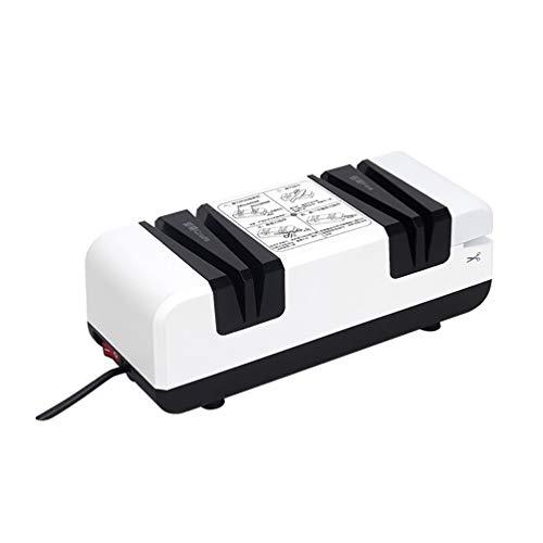 Keuken Messenslijper, Messenslijper Elektrische Professional 3 Niveaus Elektrische Messenslijper Voor Keukenmessen/Schaar/Fruit Mes/Schroevendraaier