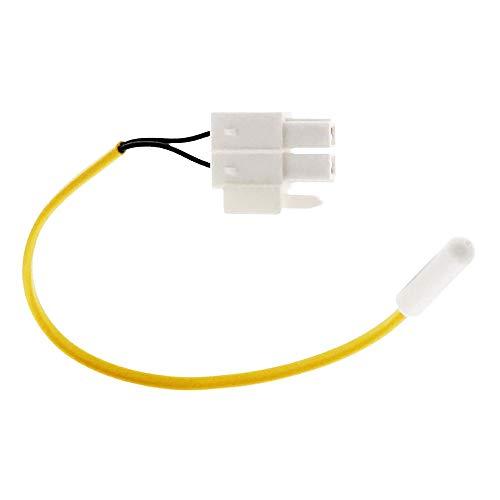 Repairwares Refrigerator Temperature Sensor DA32-10104N DA32-10104V 2030330 AP4979323 PS4138666 for Select Samsung Models