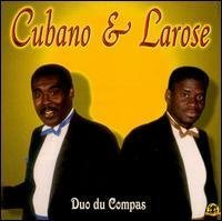 Duo Du Compas by Cubano & Larose