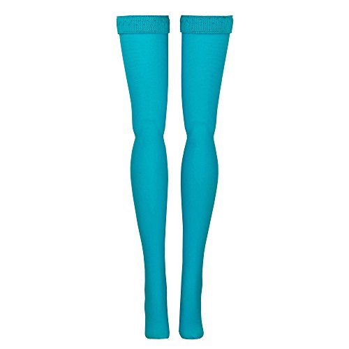 Aqua Doll Stockings for Ever After and Monster High dolls - all sizes