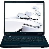 Benq Joybook R23.G10 38,1 cm (15 Zoll) XGA Laptop (AMD Turion 64 MT32 1,8 GHz, 1 GB RAM, 100 GB HDD, DL DVD+/-RW, XP Home)