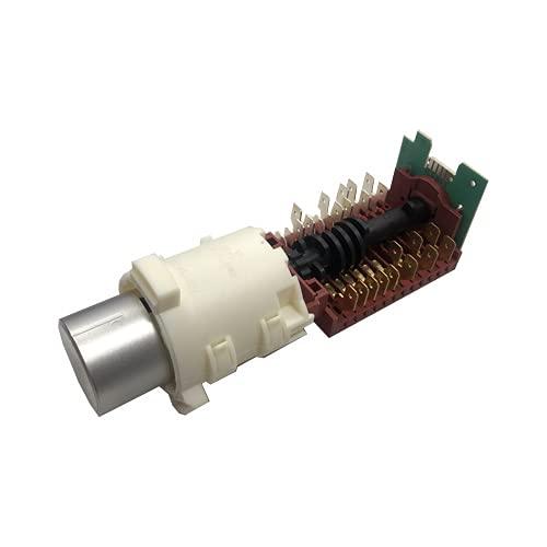 Desconocido Conmutador Horno Balay 3HB4331X0, 9001186290 9001140548 T125