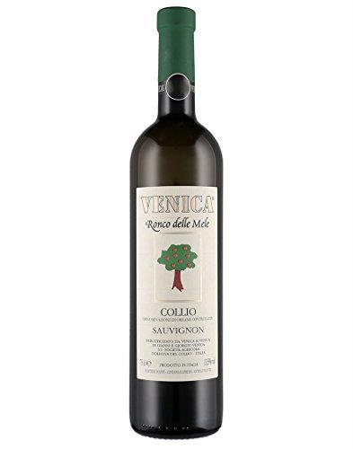 Collio DOC Sauvignon Ronco delle Mele Venica & Venica 2019 0,75 L