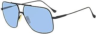 Sunglasses Dita FLIGHT. 005 7805 E-NVY Matte Navy w/Dark Blue-Black Flash-AR
