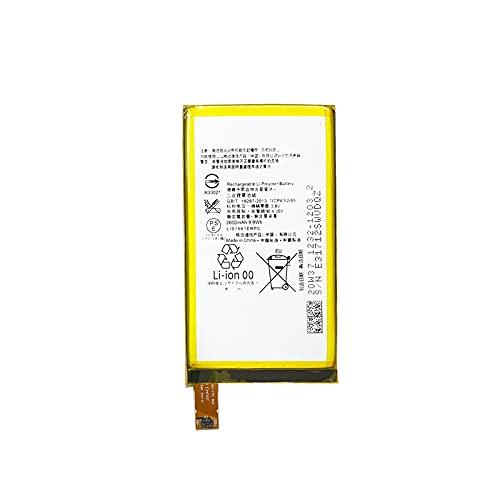Pattaya Xperia Z3 Compact 互換バッテリー SO-02G 電池パック LIS1561ERPC
