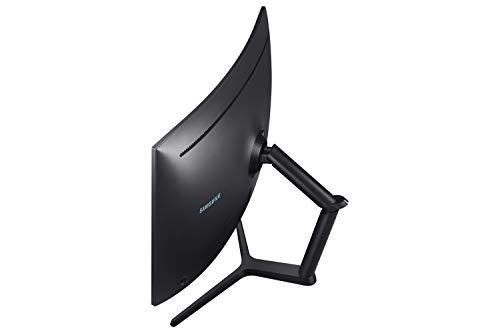 Samsung LC27HG70QQUXEN 68,4 cm (26,9 Zoll) Monitor (HDMI, USB, 1ms Reaktionszeit) schwarz - 15