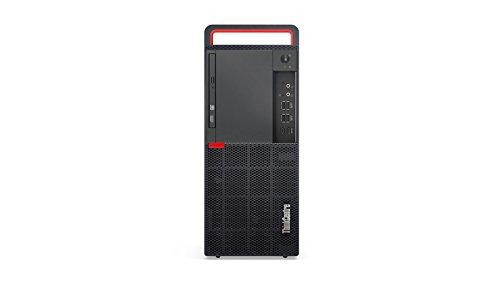Lenovo ThinkCentre M910 3.4GHz i5-7500 Torre Intel CoreTM i5 di settima generazione, Nero