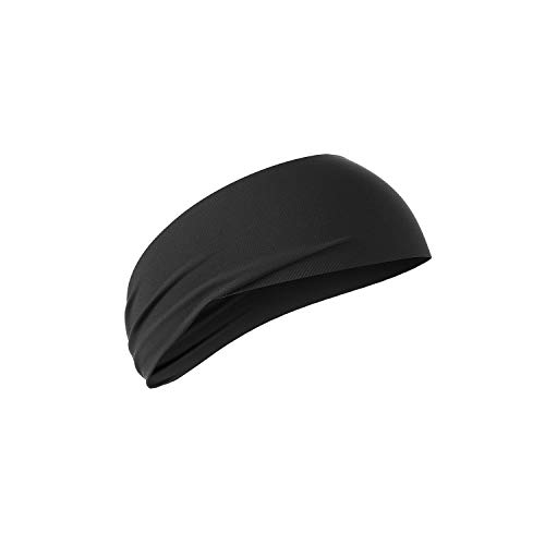 GNEGNI Kids Headbands Athletic Sweatbands Sports Headband for Girls and Boys Moisture Wicking Elastic Hairband for Toddler Children and Teenagers-Available in 2 Size