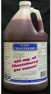 Su-per Chasteberry Su-per Chasteberry