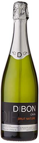 Pinord Dibon Brut Nature Cava - 750 ml
