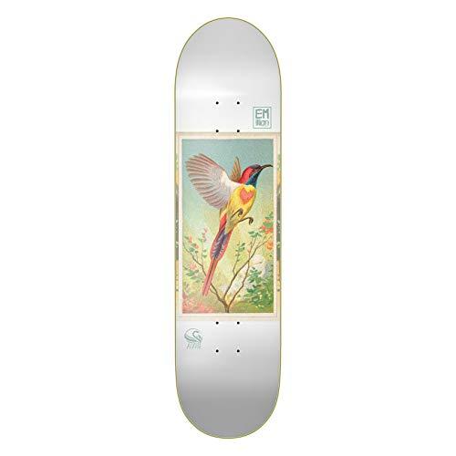 Emillion Skateboard Deck Avis Sun Bird 8.125