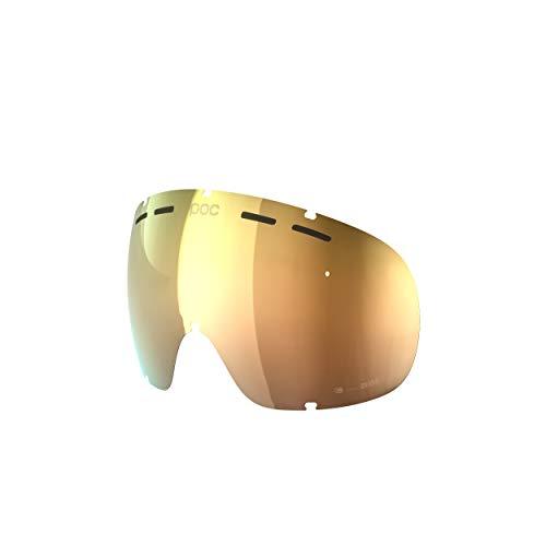 POC Sports Fovea Mid Clarity Spare Lens