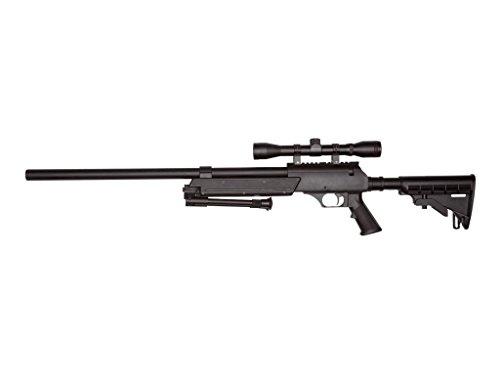 Urban Sniper