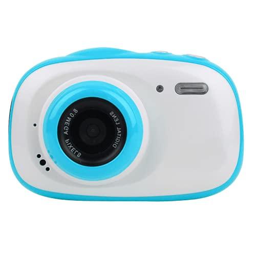 Uxsiya -Digitalkamera, 8MP IPS...