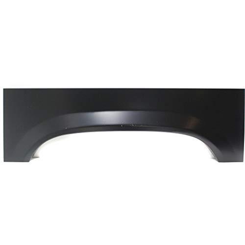 For Chevy K1500 / K2500 / K3500 Wheel Arch Repair Panel 1988-1998...
