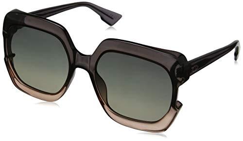 Dior DIORGAIA PR 7HH Gafas de sol, Gris (Grey Pink/Grey Grey), 58 para Mujer
