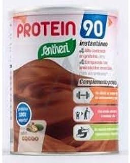 Proteína en polvo cacao: Amazon.es: Salud y cuidado personal