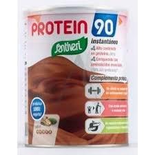 Proteína en polvo cacao