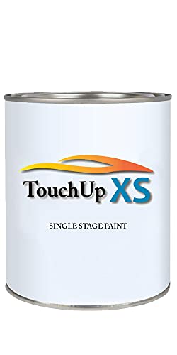 TouchupXS-for Scion tC 1E0 Flint Mica Quart Single Stage Paint