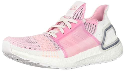 adidas Womens Ultraboost 19 Pink Size: 4 UK